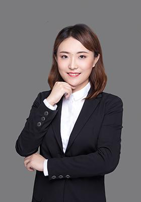 <b>青岛欧风法语金牌教师-郑馨华</b>
