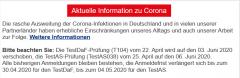 <b>官宣:2020年4月22日海外德福考试确定延期</b>